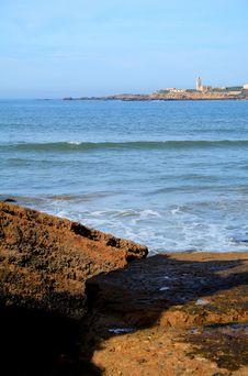 Free Essaouira Stock Image - 4356551