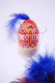 Free Easter Egg Stock Images - 4356804