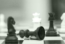 Free Checkmate Stock Photo - 4357730