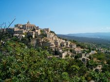 Free Gordes Village Stock Images - 4357844
