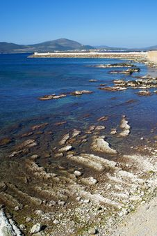Free Sea Near Alghero Stock Images - 4358054