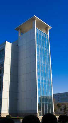 Free Building Stock Photos - 4358583