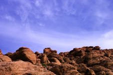 Free Red Rock Stock Photos - 4358653