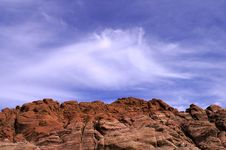 Free Red Rock 2 Stock Images - 4358674