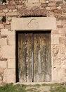 Free Ancient Door Stock Photo - 4361750