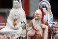 Free Buddhist Statue Royalty Free Stock Photo - 4362695