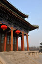 Free Chinese Architecture Stock Photography - 4363322