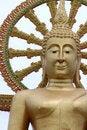 Free The Big Buddha Royalty Free Stock Images - 4364349