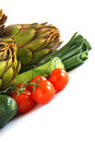 Free Fresh Vegetables Royalty Free Stock Photo - 4364735