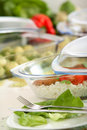 Free Hot Lunch Stock Photography - 4364882