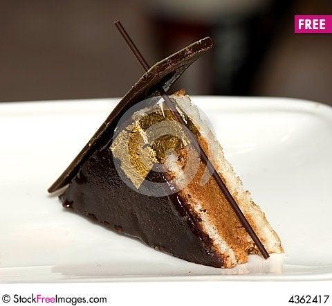 Free Malaysia Kuala Lumpur: Culinary; Petit Four Royalty Free Stock Photography - 4362417