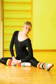 Free Ballet Dancer Royalty Free Stock Images - 4360699