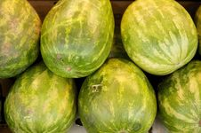 Free Fresh Watermelon Royalty Free Stock Photo - 4360955