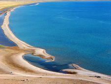 Free Namsto Lake, Tibet, China Royalty Free Stock Photo - 4361975