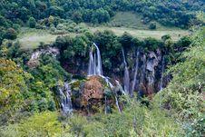 Free Waterfall Stock Photography - 4362032