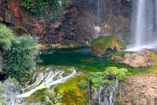 Free Waterfall Stock Photos - 4362153