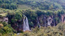 Free Waterfall Royalty Free Stock Photos - 4362188