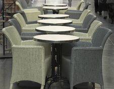 Free Cafe Terrace Stock Photos - 4362443