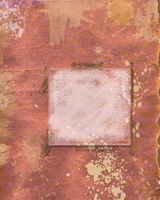Free Abstract Grunge Backgrouns Royalty Free Stock Photography - 4365567