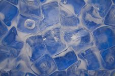 Free Ice Cubes Stock Image - 4365681