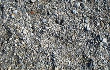 Free Pebbles Beach Stock Photography - 4365712