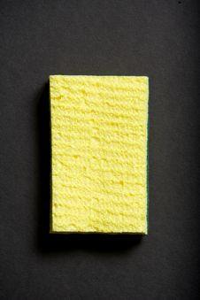 Free Sponge Stock Images - 4366124