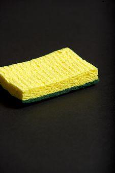 Free Sponge Stock Photo - 4366160
