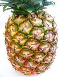 Free Detail Of Pineapple Stock Photos - 4366173