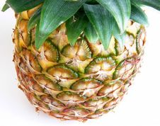 Free Detail Of Pineapple Stock Photo - 4366180