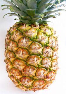 Free Detail Of Pineapple Stock Photo - 4366220