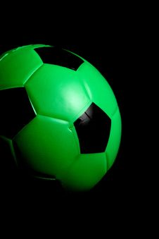Free Soccer Ball Stock Photos - 4366263
