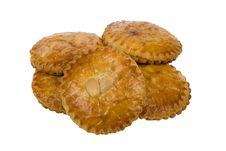 Free Dutch Cookie Stock Image - 4366901