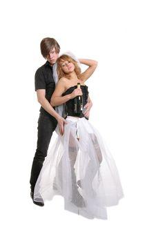 Free Couple Royalty Free Stock Photos - 4367298