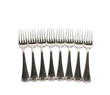 Free Forks Stock Image - 4367301