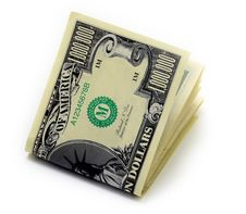 Free Cash Money Stock Photo - 4367640