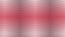 Red Weave Background Royalty Free Stock Images