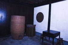 Free Historic Furniture Stock Photos - 4369893