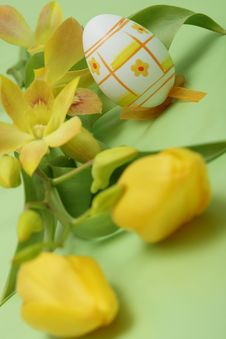 Free Easter Egg Stock Photography - 4369902