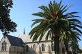 Free Summer Church Royalty Free Stock Image - 4376006