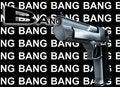 Free Gun Bang 2 Royalty Free Stock Photography - 4377177