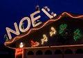 Free Noel Sign Stock Photos - 4378583