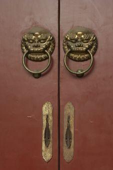 Free Door Stock Photo - 4370150