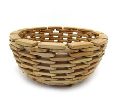 Free Wooden Bowl Royalty Free Stock Photos - 4370668