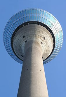 Free TV-tower Royalty Free Stock Photography - 4370677