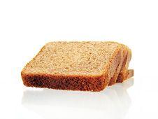Free Bread And Bun Stock Image - 4372511