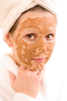 Free Beauty Mask Stock Photo - 4373190