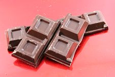 Free Chocolate Royalty Free Stock Images - 4374249