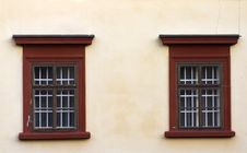 Free Windows Stock Image - 4375391