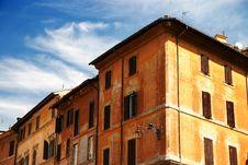 Free Roman Building Stock Photos - 4375673