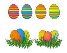 Free Easter Egg Stock Photos - 4376243